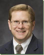 David E Rencer,Familysearch首席系族官员
